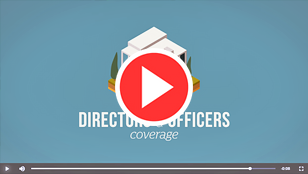 Directors and Officers Liability Coverage thumbnail.